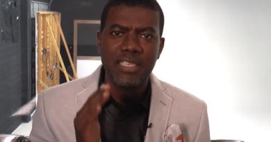 Reno Omokri commends Buhari