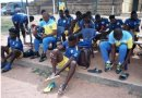 Nigerian Football Club Suspend Two Players For Bringing Prostitutes To Camp