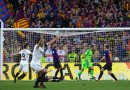 Valencia shock Barcelona in Copa del Rey final