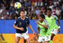 France beat Falcons 1-0, qualify for Women's World Cup last 16