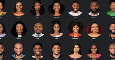 #BBNaija 2019: Housemates nominated for eviction