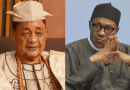Alaafin of Oyo writes open letter to Buhari over Fulani herdsmen