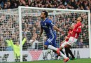 Chelsea, Manchester United mock each other