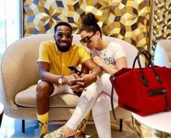 D'Banj And Wife Welcome A Son