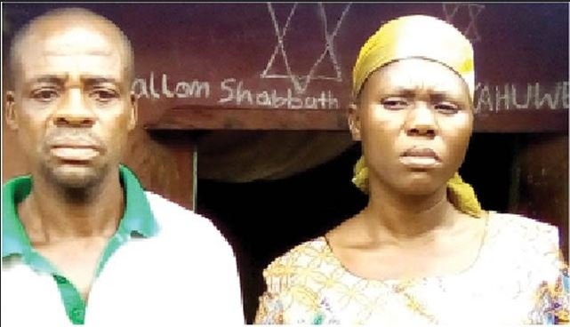 Anxiety As Stranger Disappears With One-Year-Old Child In Ebonyi