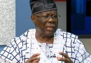"Okada Ban: ""Sanwo-Olu Acting Like Someone From Stone Age"" – Bode George"