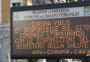 Serie A Games Postponed As Coronavirus Claims It's Second Victim In Italy