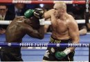 Tyson Fury beats Deontay Wilder to win WBC heavyweight championship