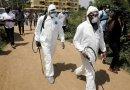 Coronavirus: Nigeria records 2 new COVID-19 deaths