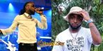 Davido and Burna Boy Exchange Blow During a Fight in Ghana at a Club (Video below)
