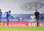 Ndidi nets 1st Premier League goal in 16 months as Leicester cruise past dismal Chelsea