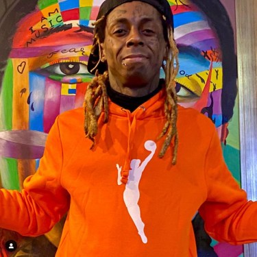 After He Was Pardoned By Former President Trump, See What Rapper Lil Wayne is Doing