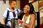 These pictures Shock me Oo! See Photos That Shows Regina Daniels Grew Too Fast (Photos below)