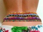See 5 Reasons Every Woman Should Wear Waist Beads (Details below)