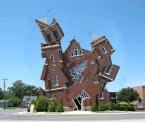 WOW! See Uniquely Designed Buildings You Never Thought Existed (Photos below)