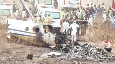 Air Force has no power to probe crash at airport – Falana