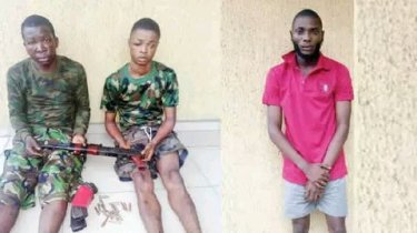 DANGER ALERT:This is New Method Kidnappers Use In Nigeria, Beware and Stay Safe (Details below)