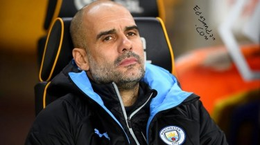 Guardiola says it's heartbreaking to see his 'son' join Barcelona