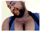 Female Beard Gang! I'm A Bearded Woman, Deal With It (Photos below)