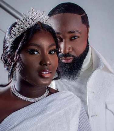 """""""Stay off social media when choosing partners, 90% are influenced wrongly"""" – Harrysong"""