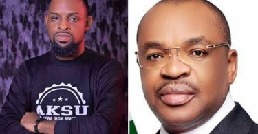 Final Year Student Allegedly Expelled By Akwa Ibom State University For Insulting Gov Udom On Facebook