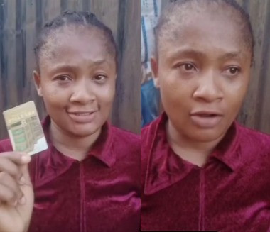 Actress Lilian Gabriel Narrates How She Was Defrauded By A Man Of God