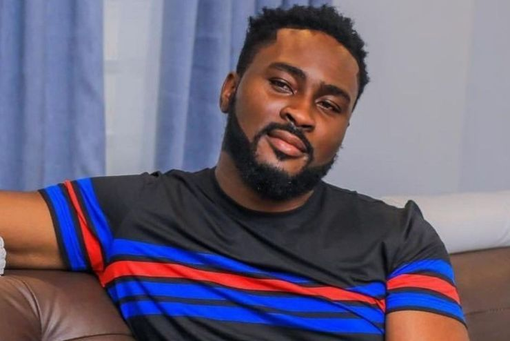 BBNaija: Pere's Management Issues Statement About Big Brother Twist