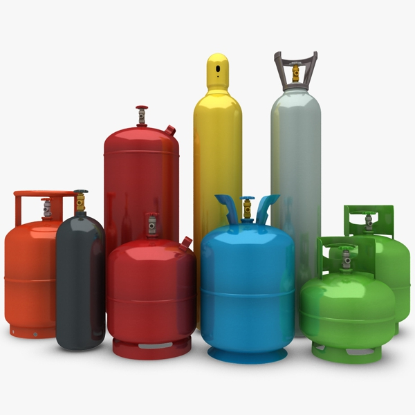 12.5kg cooking gas may sell for N10,000 by Dec – marketers