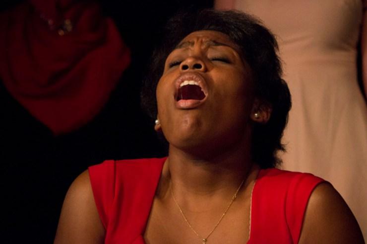 Why I Masturbate – Nigerian Lady Bares It All