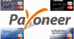 Payoneer Master Card Complete Free Guide