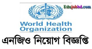 Who Ngo Job circular