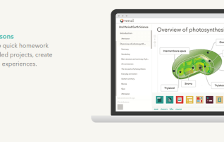 Create engaging, interactive lessons online with Versal