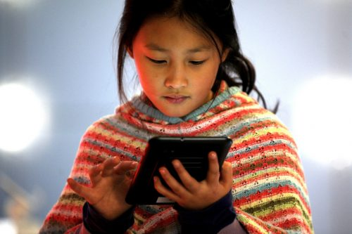 Do Students Lose Depth in Digital Reading? | The Digital Reader