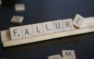 A new look at the teaching of failure