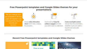 Slide carnival ppt templates