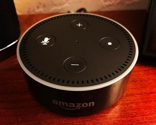 {Edtech} Do voice assistants have a place in the classroom?