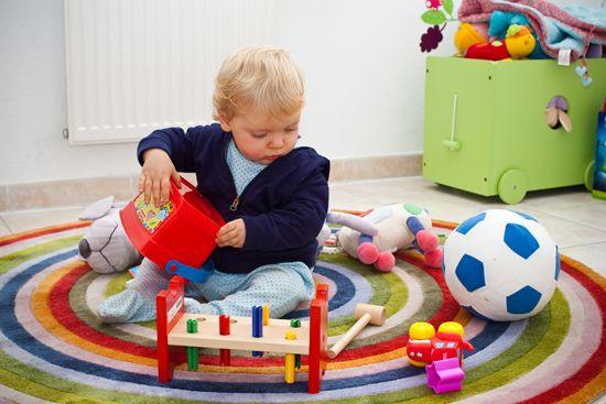 Montessori Edukame Método Montessori: autoformación, independencia y responsabilidad