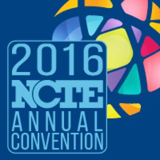 NCTE 2016 Banner image
