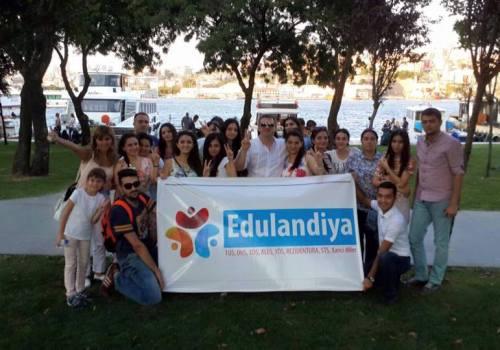 Edulandiya Foto