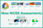 New NGSS Assessments