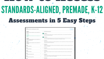 Access EngageNY Digital Assessments: Free on Edulastic!