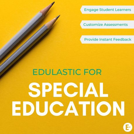 Learn all about digital assessment in special education classrooms.
