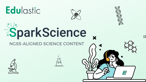 SparkScience Main Banner