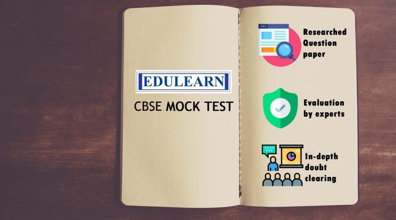 CBSE-Mock-Test