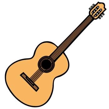 How to build a guitar