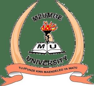 Mzumbe University Prospectus