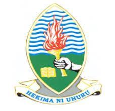 University of Dar Es Salaam Selected Applicants