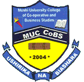 Moshi Co-operative University Selection