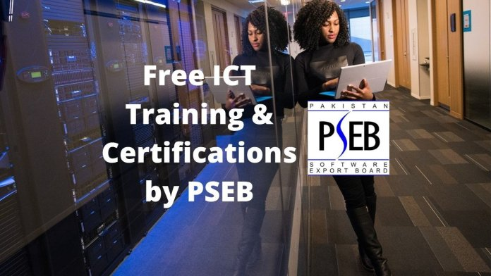 27+ free online IT training and certifications by PSEB