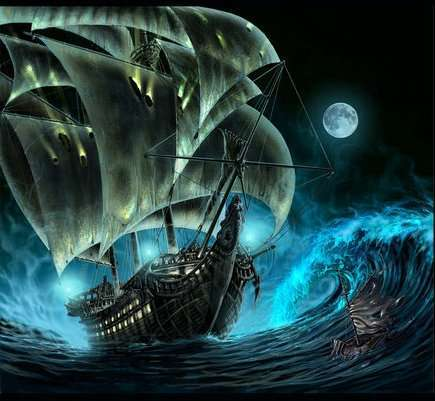 the rime of the ancient mariner figures of speech